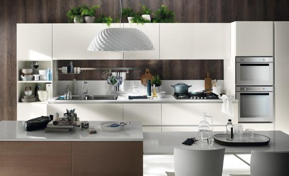 Awesome Cucine Scavolini 2014 Contemporary - acrylicgiftware.us ...