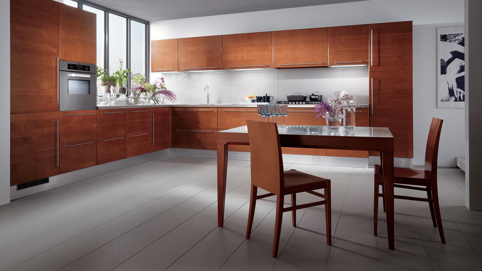 Ante Cucina Ciliegio – Solo un\'altra idea di immagine decorativa