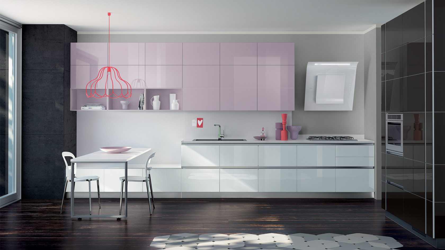 Beautiful Cucina Tetrix Scavolini Prezzi Photos - Ideas & Design ...